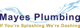 Mayes Plumbing Logo